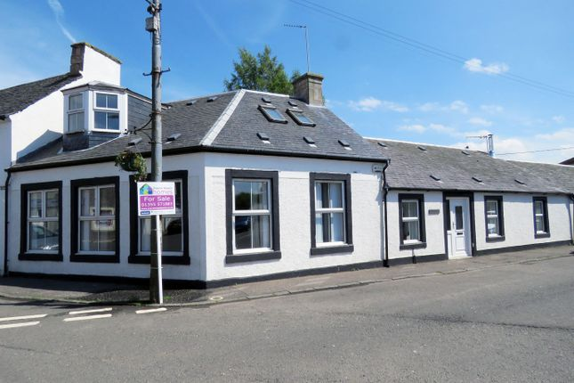 Thumbnail Cottage for sale in Main Street, Chapelton