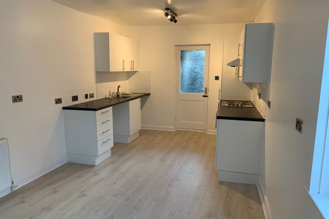 Thumbnail End Terrace House To Rent In Devonshire Road Great Yarmouth