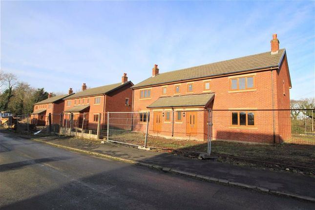 Bay Horse Lane, Catforth, Preston PR4