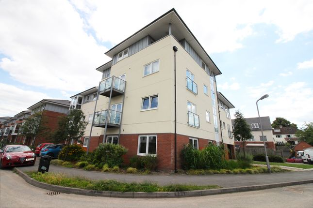 Thumbnail Flat to rent in Kempton Drive, Warwick