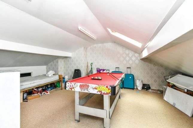 Loft Room of Rowley Street, Walsall, West Midlands WS1