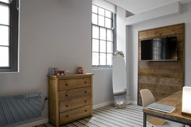 Thumbnail Town house to rent in Nelson Street, Liverpool