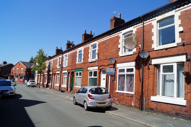Terraced house for sale in Boscombe St, Fallowfield, Manchester
