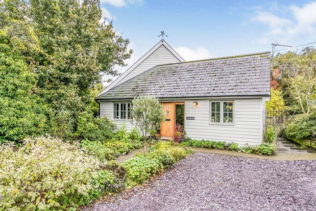 Thumbnail Bungalow for sale in Sandy Lane, Little Bealings, Woodbridge