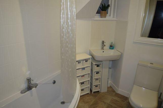Bathroom of Macdonald Street, Inverness IV2