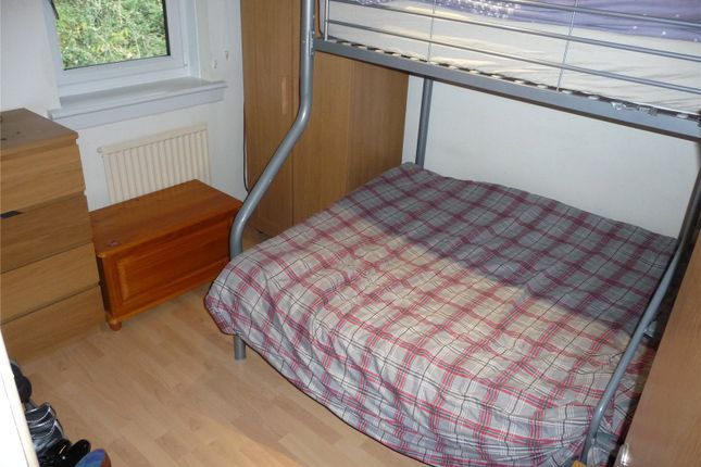 Double Bedroom of Riverside Gardens, Busby G76