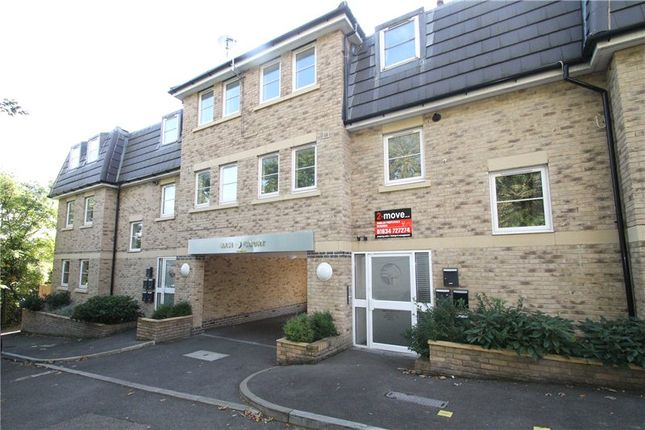 2 bed flat for sale in Basi Court, 1 Dunnings Lane, Rochester