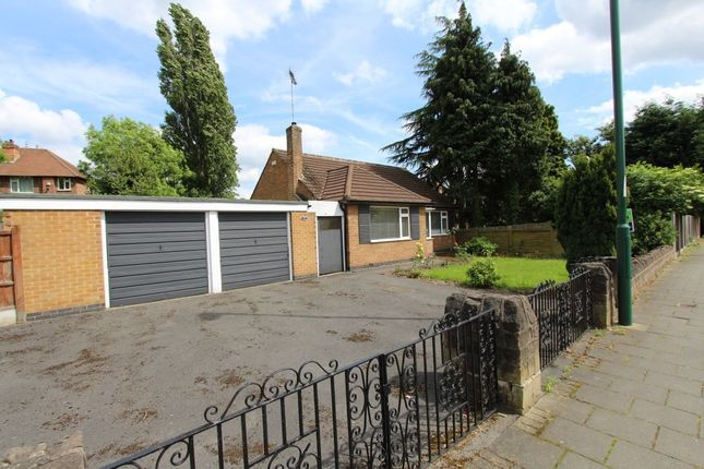 3 bed bungalow for sale in Cockington Road, Wollaton, Nottingham