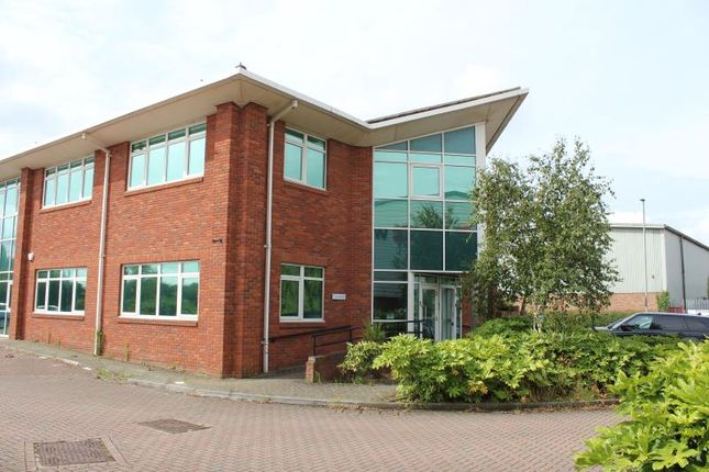 Thumbnail Office to let in Unit 1 Gecko, Ameiva Point, Quartremaine Road, Portsmouth