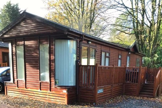 2 bed mobile/park home for sale in White Cross Bay, Ambleside Road, Windermere LA23