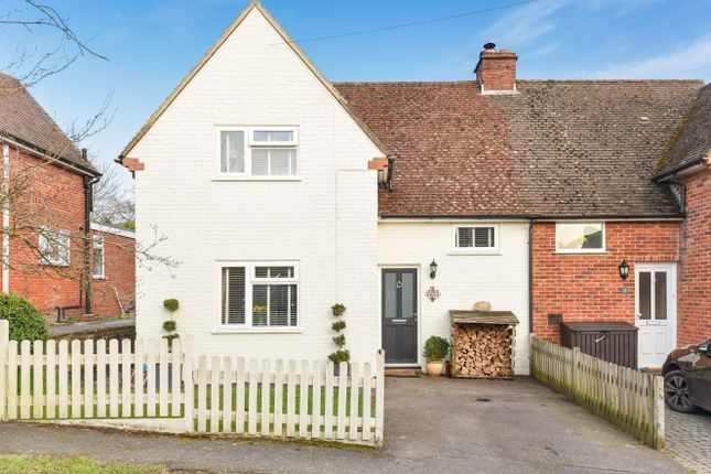 Semi-detached house for sale in Pitfold Avenue, Haslemere