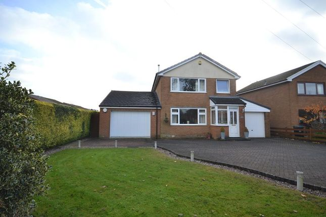 3 bed detached house for sale in Henthorn Road, Clitheroe