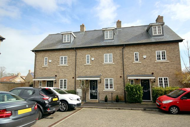 Terraced house for sale in Palmerston Way, Fairfield