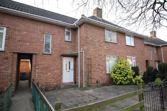 Thumbnail Property for sale in Peckover Road, Norwich