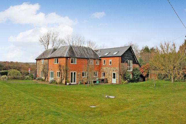 Thumbnail Detached house to rent in Kingsley, Bordon