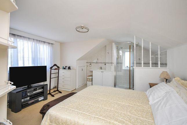 Bedroom One of Hever Avenue, West Kingsdown, Sevenoaks, Kent TN15