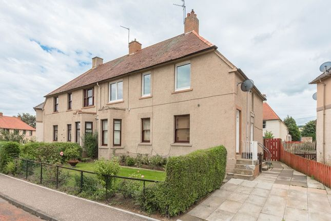 Thumbnail Flat for sale in Spalding Crescent, Dalkeith