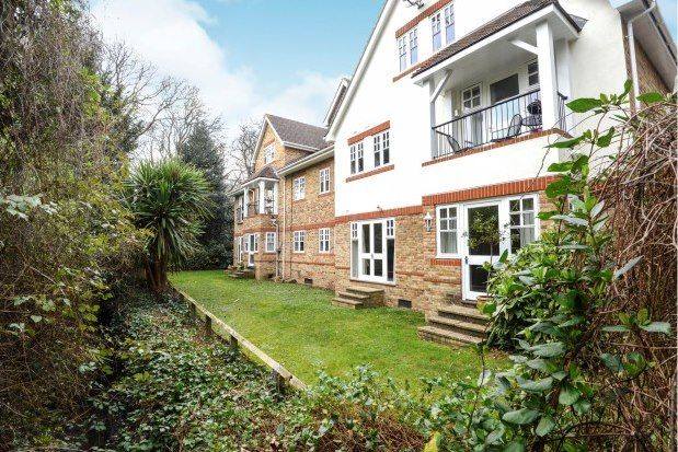 Haven Court, Esher KT10
