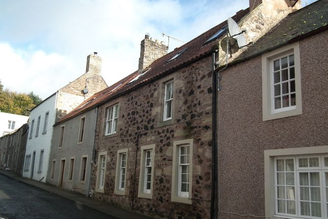 Maisonette for sale in Gourlays Wynd, Duns