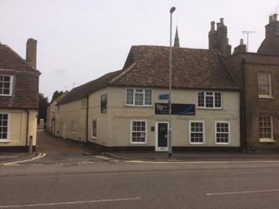 Thumbnail Office for sale in Post Street, Godmanchester, Cambridgeshire