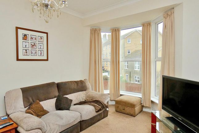 Thumbnail Semi-detached house for sale in Morton Road, Exmouth