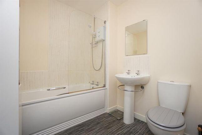 Bathroom of Falstaff Road, Parson Cross, Sheffield S5