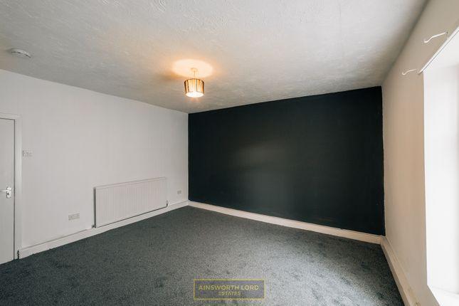 Studio to rent in Blackburn Road, Lynwood, Darwen BB3