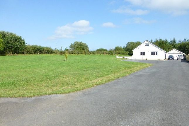 Thumbnail Bungalow for sale in Caerbryn Road, Penygroes, Llanelli, Carmarthenshire.