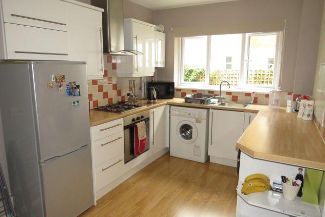 Kitchen of Nightingale Court, Hertford SG14