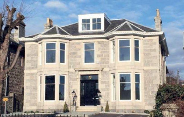 Office to let in Queen's Road, Aberdeen