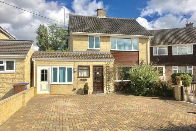 Thumbnail Detached house to rent in Kidlington, Oxfordshire