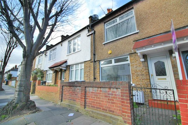 Thumbnail Terraced house for sale in Sketty Road, Enfield