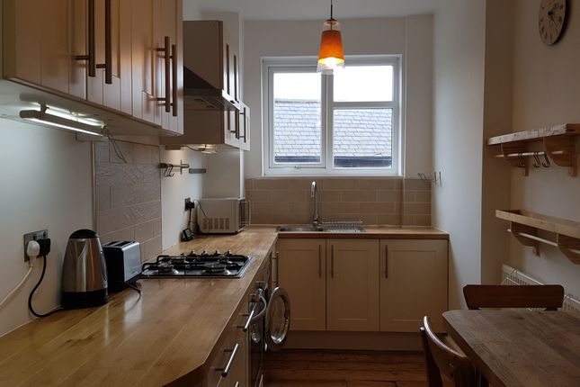Thumbnail Flat to rent in The Cross, Enderby