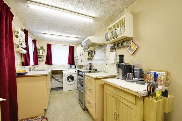 Thumbnail Terraced house for sale in Coniston Road, Tottenham