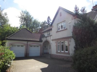Thumbnail Detached house to rent in Craigden, Aberdeen
