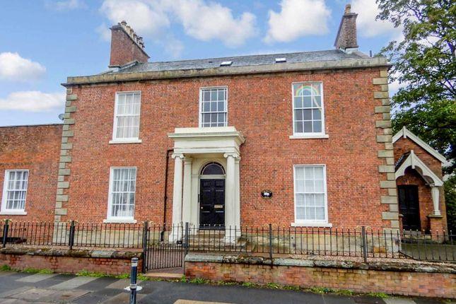 Apartment 4, Coledale Hall, Newtown Road, Carlisle, Cumbria CA2