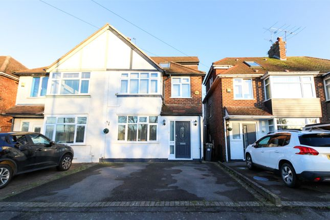4 bed semi-detached house for sale in Tachbrook Road, Whitnash, Leamington Spa CV31