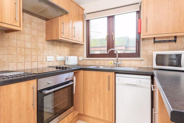 Kitchen of Tolroy Road, St. Erth Praze, Hayle TR27