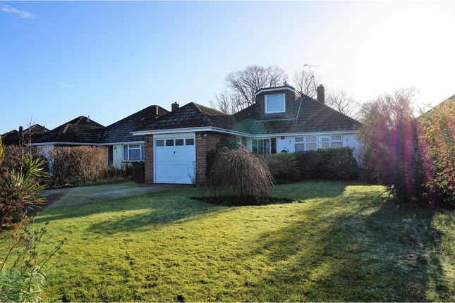 Thumbnail Property for sale in Hazleton Way, Waterlooville
