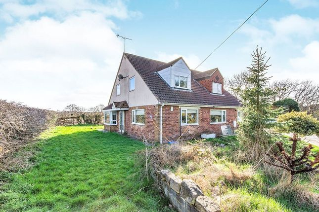 Thumbnail Detached house for sale in Littleworth Lane, Rossington, Doncaster, South Yorkshire
