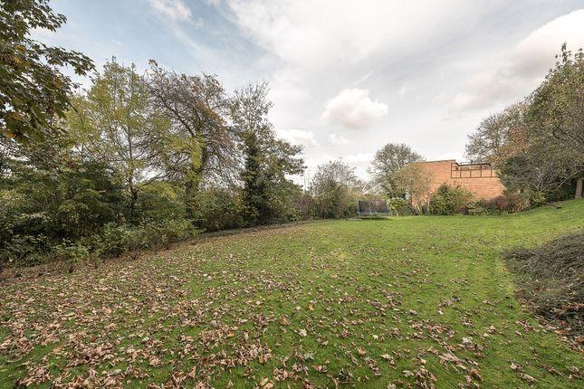 Communal Gardens of Shepherds Hill, London N6