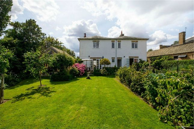 Thumbnail Detached house for sale in High Street, Needingworth, St. Ives, Huntingdon