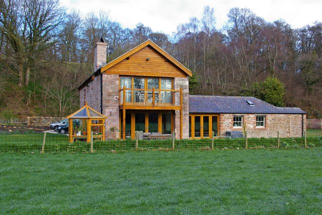 Thumbnail Barn conversion to rent in Lyvennet Mill, Morland, Penrith, Cumbria