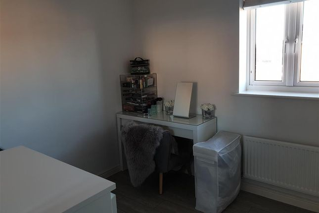 Bedroom of Bishop Close, Margate, Kent CT9