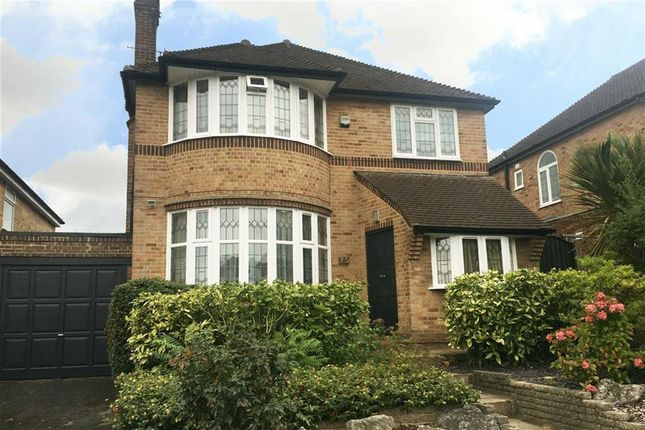 Thumbnail Property for sale in Southover, Woodside Park