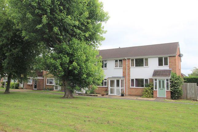 3 bed terraced house for sale in Cedar Avenue, Lutterworth LE17