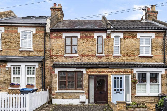2 bed terraced house for sale in Biggin Hill, London SE19