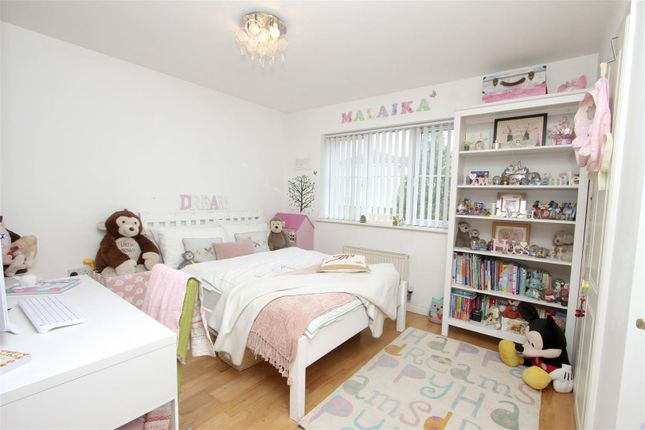 Third Bedroom of Glasshouse Close, Hillingdon UB8