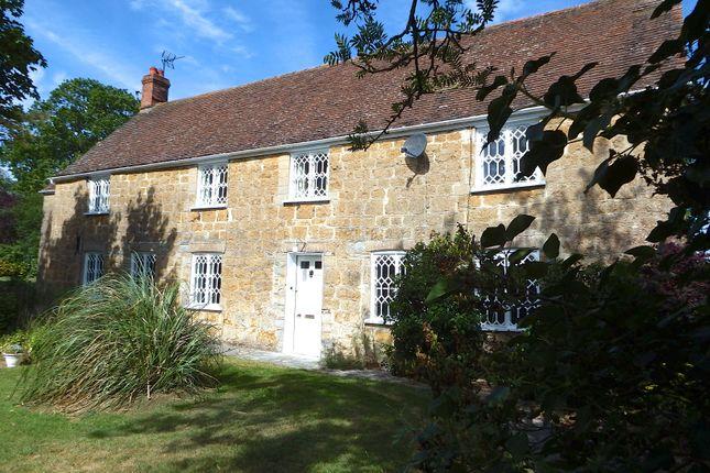 Thumbnail Detached house to rent in Hundry Lane, Hambridge Langport