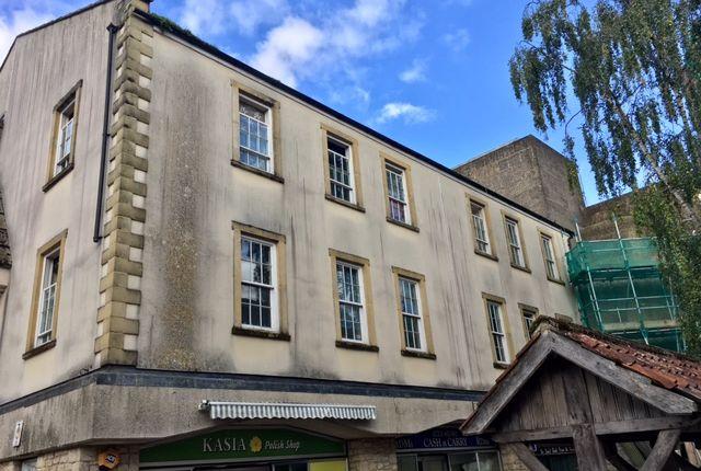 Thumbnail Flat to rent in Church Lane, Shepton Mallet